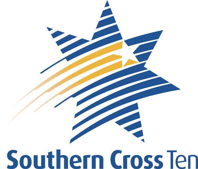 Southern Cross Ten - media sponsor
